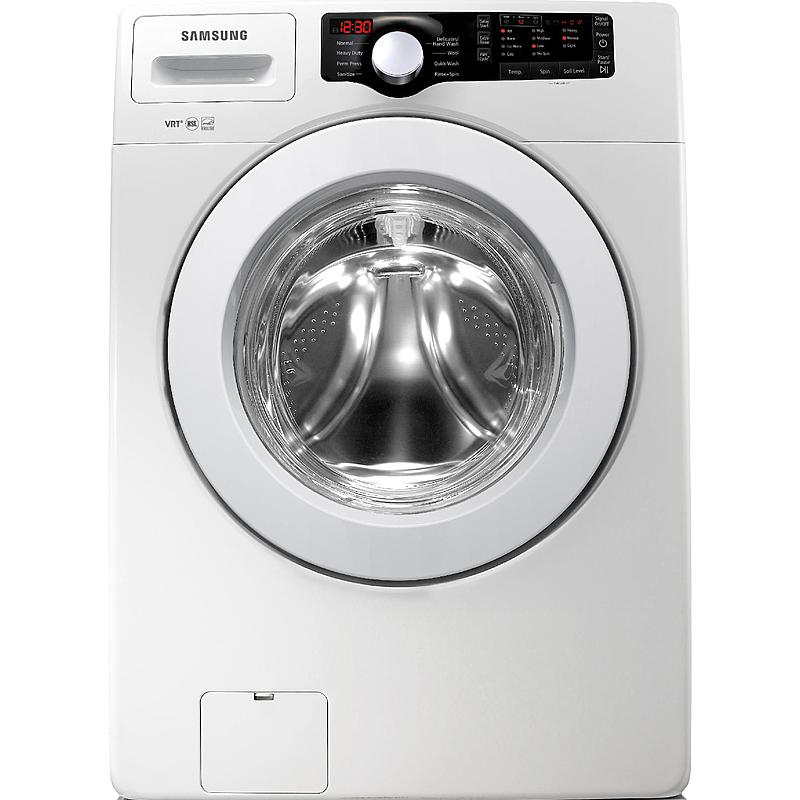 best front load washer machine