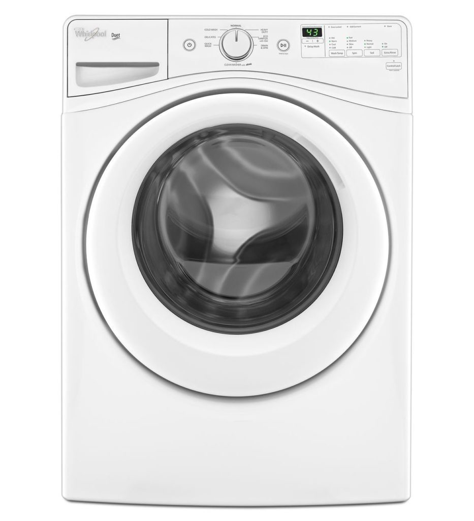Best Front Load Washer Under 1000 2018 Best Washer For