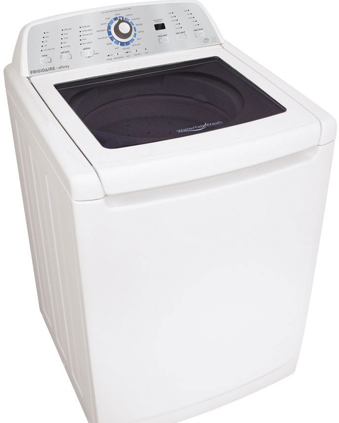 Frigidaire FAHE4044MW top load washer