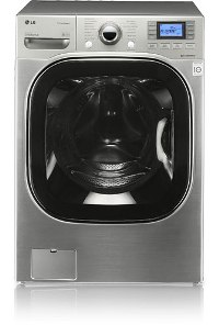 LG WM3875HVCA SteamWasher 4.8 Cu. Ft. Washer