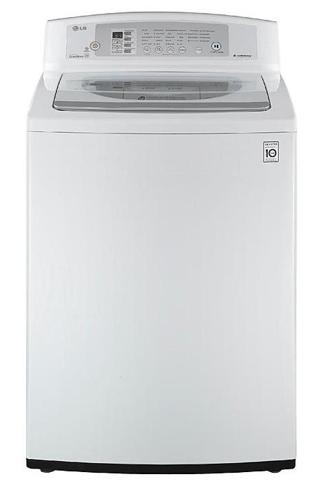 lg wt4801cw washing machine