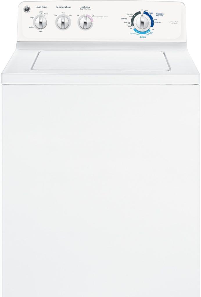 GE GTW180SSJWW washing machine