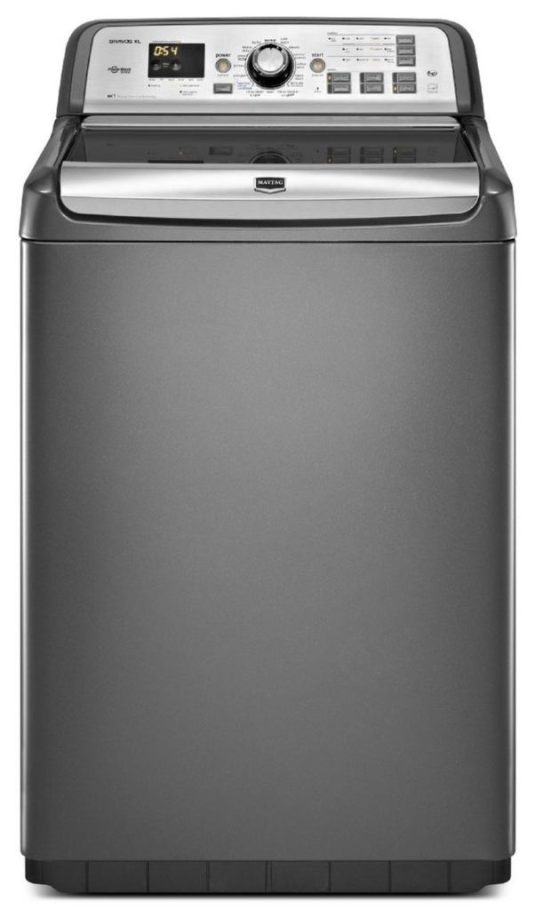 maytag mvwb980bg washing machine