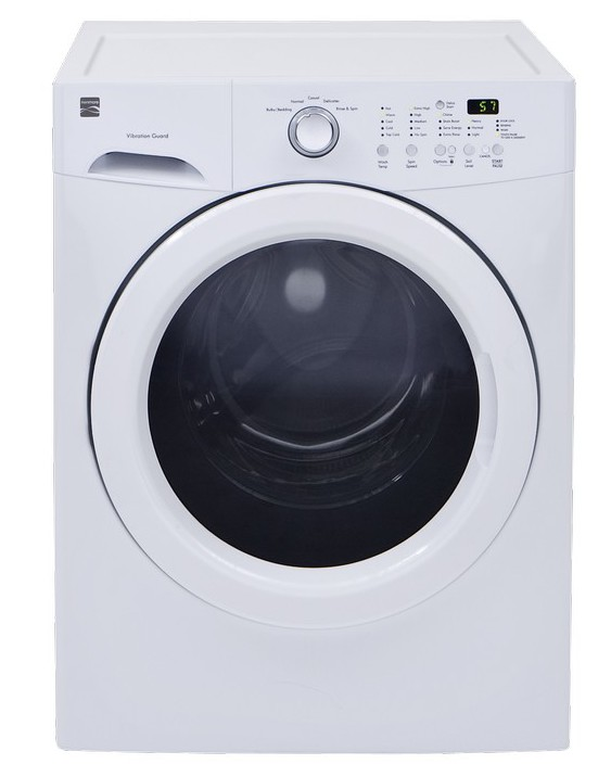 Kenmore 41122 Review Best Washer For The Money