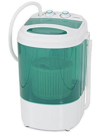 ARKSEN© Portable Mini Washing Machine