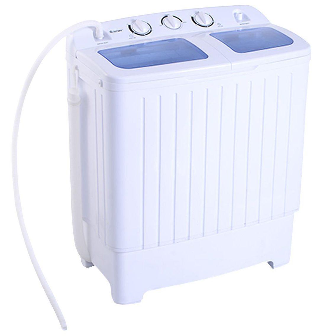 Cheap Washing Machines Under $200 In 2018 - Best Washer ...