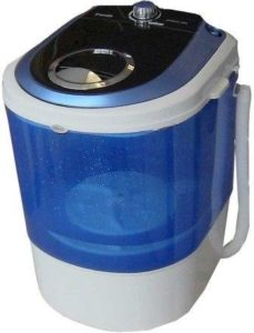 Panda Small Mini Portable Compact Washer Washing Machine