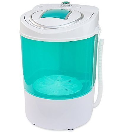 Stark Electric Small Mini Portable Compact Washer Washing Machine