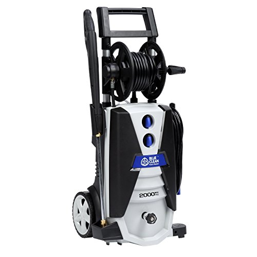 Best Electric Pressure Washer Under 200 In 2018 Best